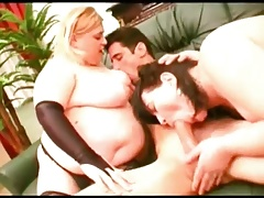 Red-hot  with 2 Nasty Huge..