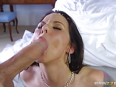 Brazzers - Hotwife bride..