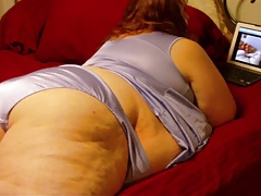 Sumptuous SSBBW Seeing..