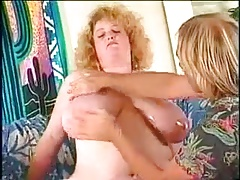 Large Blondes Boom Fuck