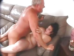 unshaved wife with petite..