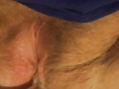 A little squirting