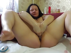 - BBW Gigantic Bottle  Fuck..