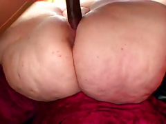Pale skin  shaped SSBBW  VS..