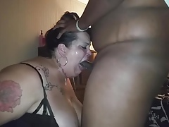 victim  facefucked